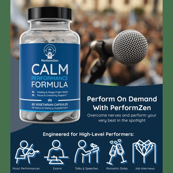 Perform on Demand with PerformZen