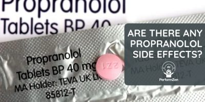 Are There Any Propranolol Side Effects?